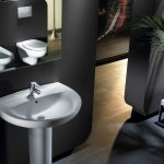Vas wc suspendat Roca Victoria