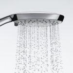 Pară de duș Roca Sensum Square